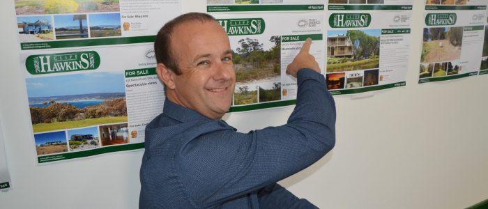 Cliff Hawkins Real Estate