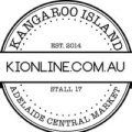 Kangaroo Island Stall at Adelaide Central Market
