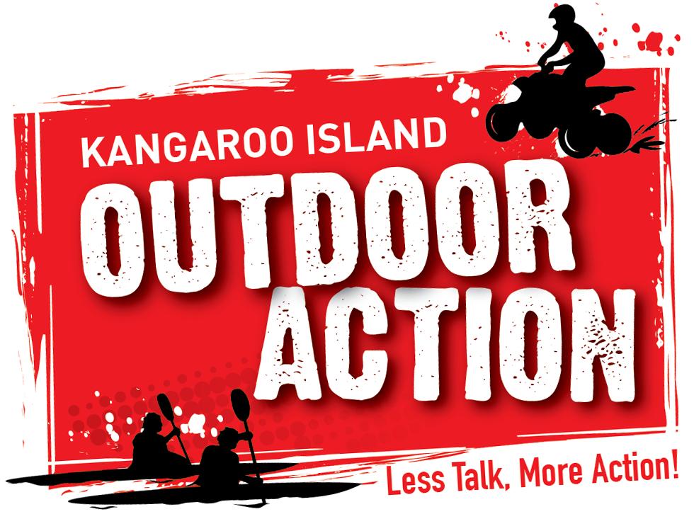 Kangaroo Island Outdoor Action