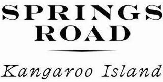 Springs Road Kangaroo Island