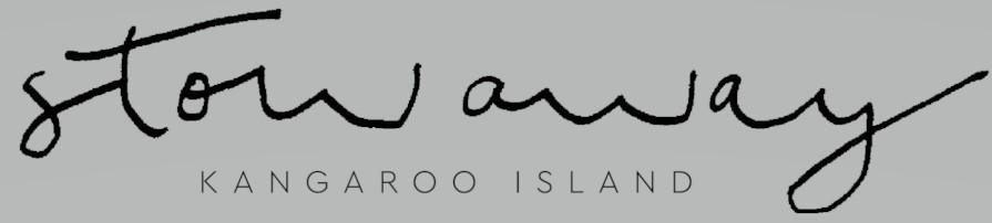 Stowaway Kangaroo Island