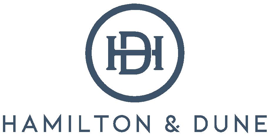 Hamilton and Dune