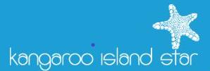 Kangaroo Island Star Beach House