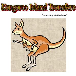 Kangaroo Island Transfers