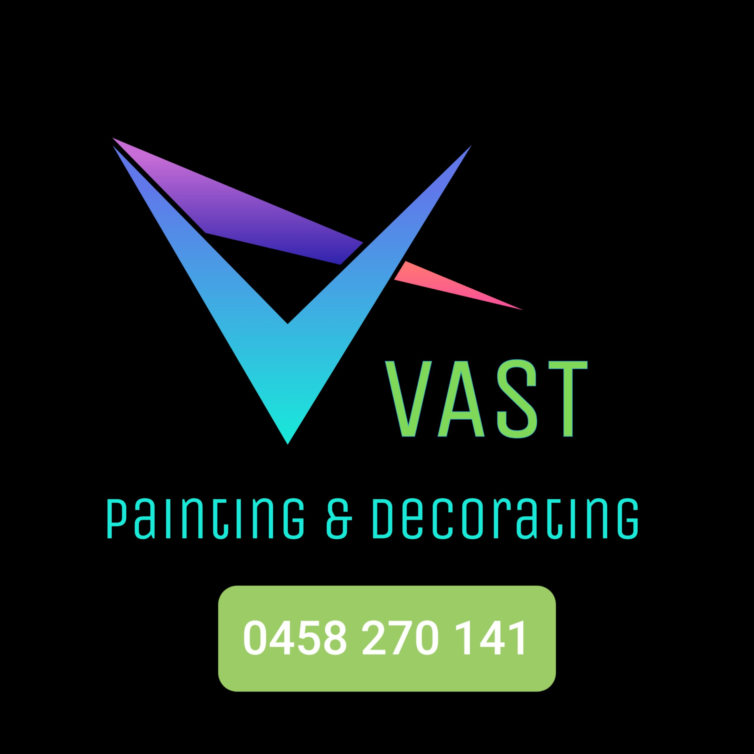 VAST Painting & Decorating