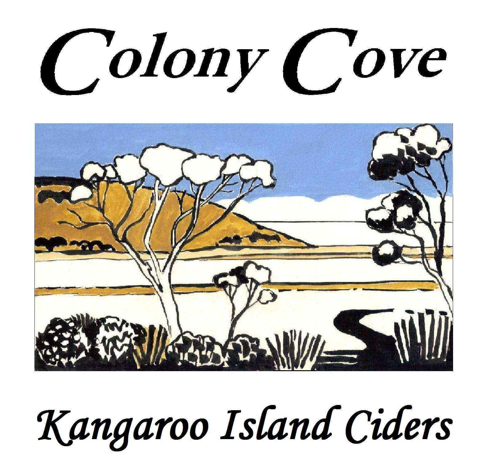 Kangaroo Island Ciders